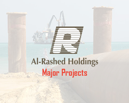 Major Projects | Al-Rashed Holdings