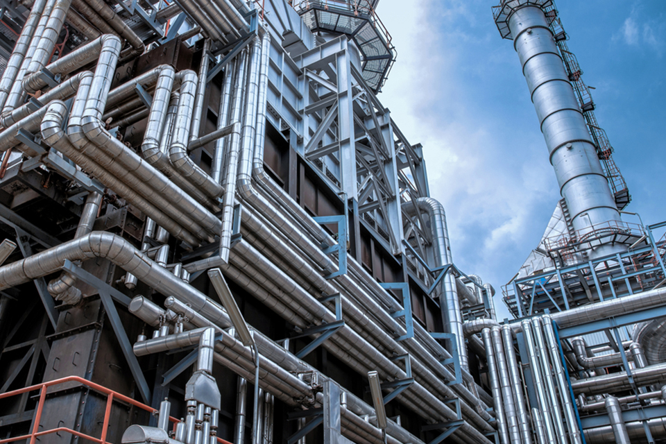 Kuwait Processes for Petroleum Equipments & Facilities Co.
