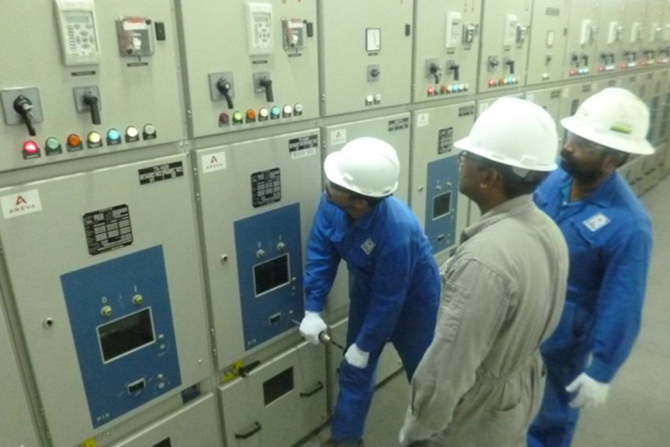 Kuwait Process for Petroleum Equipments & Facilities Co