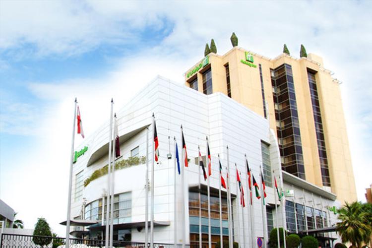Holiday Inn Kuwait – Salmiyah