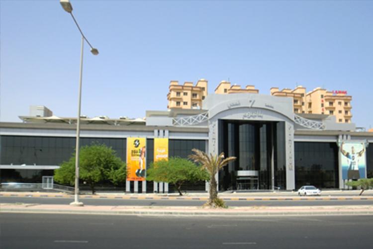 Naser M-Al Baddah & Partner Gen Trad & Cont